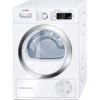 Cheap Bosch WTW87560GB White